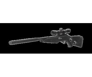 Пневматическая винтовка Gamo Black Bull IGT