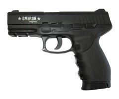 Пневматический пистолет Smersh H56 (Taurus 24/7)