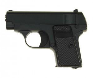 Страйкбольный пистолет Galaxy G.1 (Colt 25)