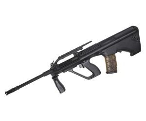 Страйкбольная винтовка ASG Steyr AUG A2 Proline Black (18558)