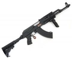 Страйкбольный автомат Cyma АК-47 Tactical (CM.028C)