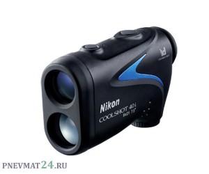 Лазерный дальномер Nikon LRF CoolShot 40i (до 590 м)