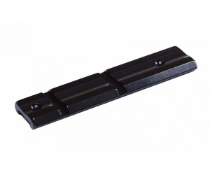 Планка Weaver на призму 11 мм