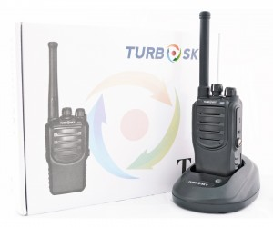 Радиостанция (рация) Turbosky T4