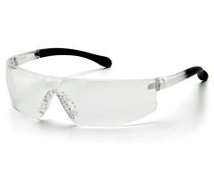 Очки стрелковые Pyramex Provoq S7210S, прозрачные линзы