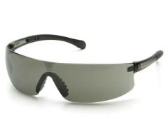 Очки стрелковые Pyramex Provoq S7220S, темно-серые линзы