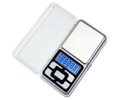 Весы карманные электронные до 500 ± 0,01 г (BH-WP500)