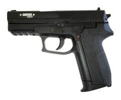 Пневматический пистолет Smersh H57 (SS SP2022)