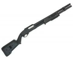 Страйкбольное ружьё MP style 870 Shotgun (870-001-BK)