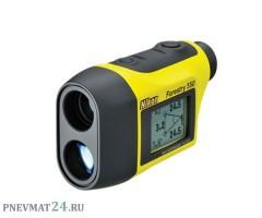 Лазерный дальномер Nikon LRF Forestry Pro (до 550 м)