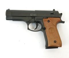 Страйкбольный пистолет Stalker SA92M Spring (Beretta 92 mini)