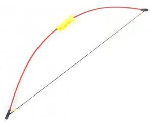 Лук детский классический Man Kung MK-RB009, 4,5 кг, 91 см (красный)