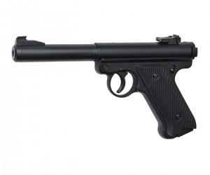 Страйкбольный пистолет ASG MK1 green gas (14728)