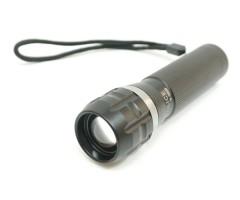 Фонарь подствольный, выносная кнопка, GREE LED, 4 режима (BH-FL02)