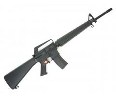 Страйкбольный автомат Cyma M16A1 Vietnam Ver. (CM.009A1)