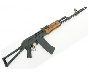 Страйкбольный автомат G&G GK74 (АК-74) TGK-074-FOD-BBB-NCM