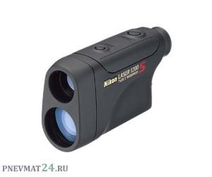 Лазерный дальномер Nikon LRF 1200S