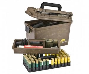 Ящик Plano для патронов и охотничьих принадлежностей, водонепроницаемый, 161230