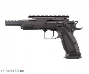 Пневматический пистолет Gletcher TGC (Tanfoglio)