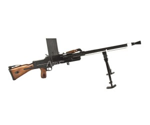 Страйкбольный пулемет Viva Arms (ZB26)