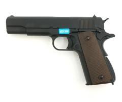 Страйкбольный пистолет WE Colt M1911A1 Original (WE-E001A)