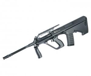 Страйкбольная винтовка ASG Steyr AUG A2 DL (17355)