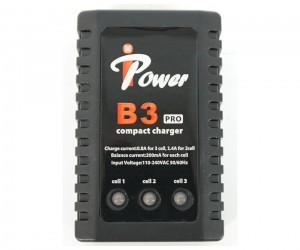 Зарядное устройство iPower B3AC Pro Compact для 2S/3S LiPo