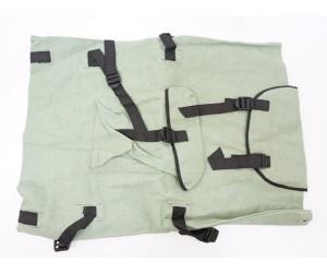 Рюкзак брезентовый, 55 л (МВЕ)