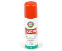 Масло оружейное Ballistol spray, 100 мл