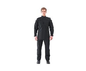 Форма компл. куртка+штаны Black S