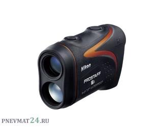 Лазерный дальномер Nikon LRF Prostaff 7i (до 1200 м)