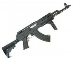 Страйкбольный автомат Cyma АК-47 АКМ Tactical (CM.039C)