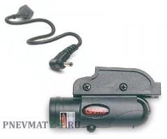 Лазерный целеуказатель к пистолету Gamo P-23