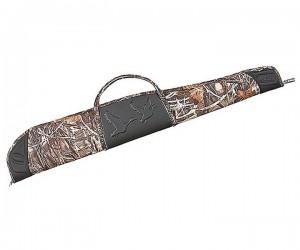 Чехол для ружья Allen камуфляж - болото, армированный, 132 см