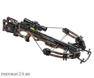 Арбалет блочный TenPoint Stealth FX4