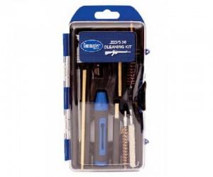 Набор для чистки DAC 17 предметов, калибр AR223/5.56