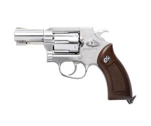 """Страйкбольный револьвер G&G G731 SV (2,5"""", Silver) (CO2-731-PST-SNB-NCM)"""