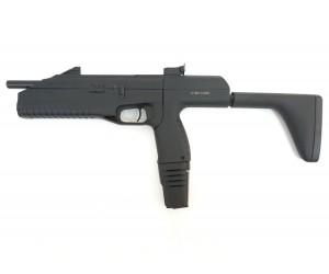 Пневматический пистолет-пулемет Baikal МР-661К-04 «Дрозд» эксп.