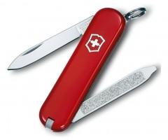 Нож-брелок Victorinox Escort 0.6123 (58 мм, красный)