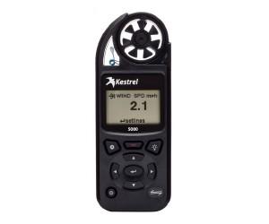 Ветромер Kestrel 5000 LINK (0850LBLK)