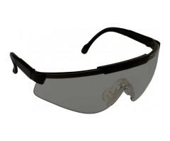 Очки стрелковые Sporty, дымчатые линзы (1060-2)