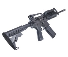Страйкбольный автомат King Arms M4 RIS (KA-AG-99)