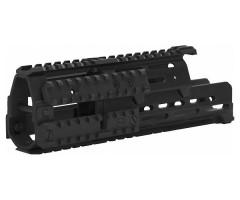 Цевье + накладка «Терминатор» для карабинов АК-типа, 6 планок Picatinny
