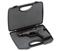 Кейс Negrini для пистолета 23,5x16x4,6 см (2038)