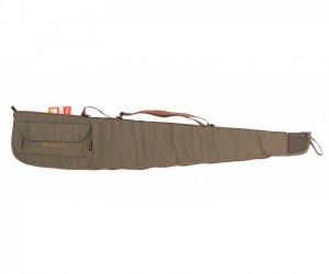 Чехол Allen для ружья классический 132 см, с карманом, зелёный