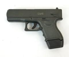 Страйкбольный пистолет Stalker SA17GM Spring (Glock 17 mini)