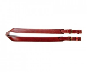 Ремень для ружья Vektor из натуральной кожи ширина 30 мм