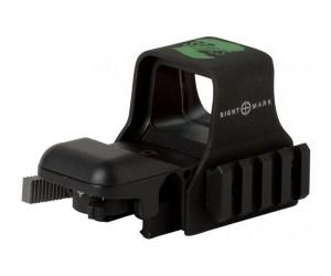 Коллиматорный прицел Sightmark Ultra Shot Z, панорамный, 4 марки, 5 ур.(SM13005Z)