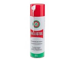 Масло оружейное Ballistol spray, 400 мл