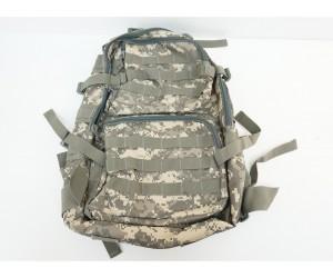 Рюкзак тактический Digital Camo 47x32x18 см, 25 л (BS046)